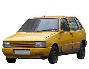 Tu primer coche de segunda mano