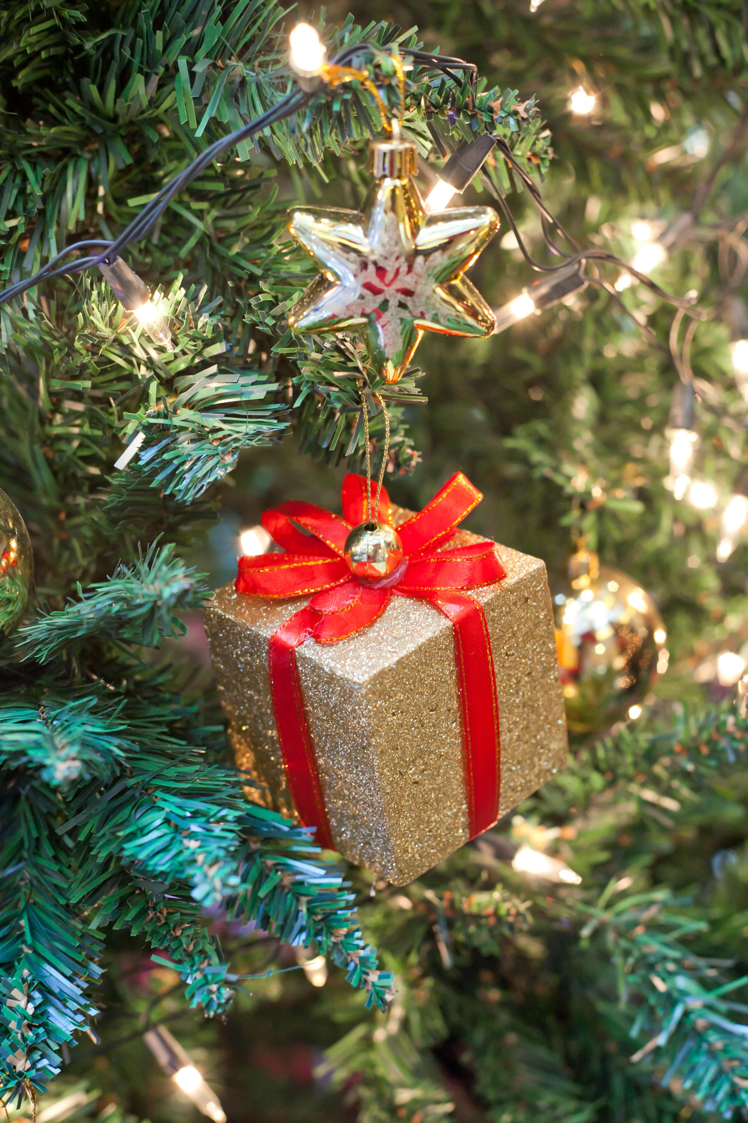 Reciclar archivos blog mitrastero blog mitrastero - Los adornos navidenos ...